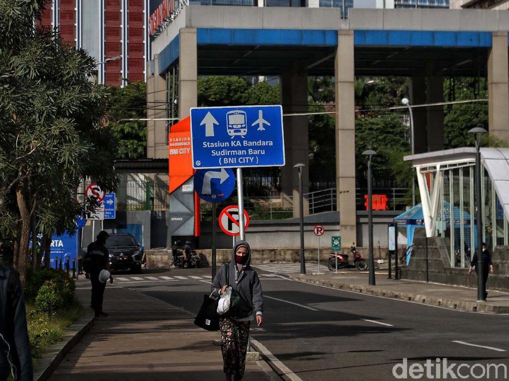 Ada 415 Kasus Baru, Penambahan Kasus Corona Indonesia Tertinggi di ASEAN