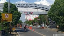 Cegah Pemudik Balik ke Jakarta, Penyekatan Dilakukan di Ngawi