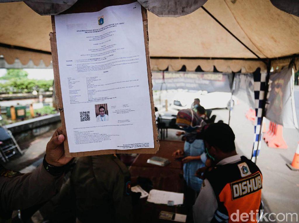 SIKM Dicabut, CLM Jadi Syarat Baru Bisa Naik Kereta Jarak Jauh
