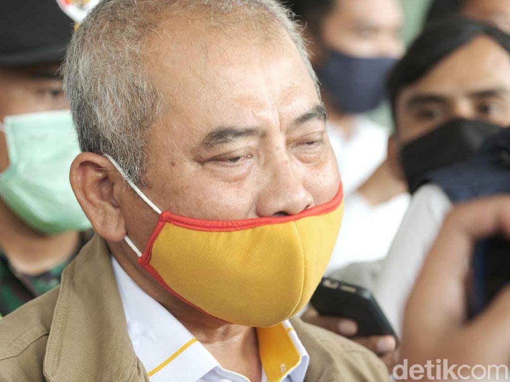 PSBB Kota Bekasi Diperpanjang 28 Hari hingga 2 Juli