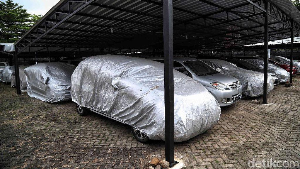 Aktivitas Gadai Mobil Meningkat di Masa Pandemi