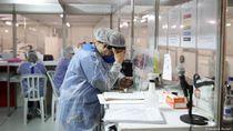 Brasil Catat Rekor Kematian Corona Tertinggi Selama 5 Hari Berturut-turut