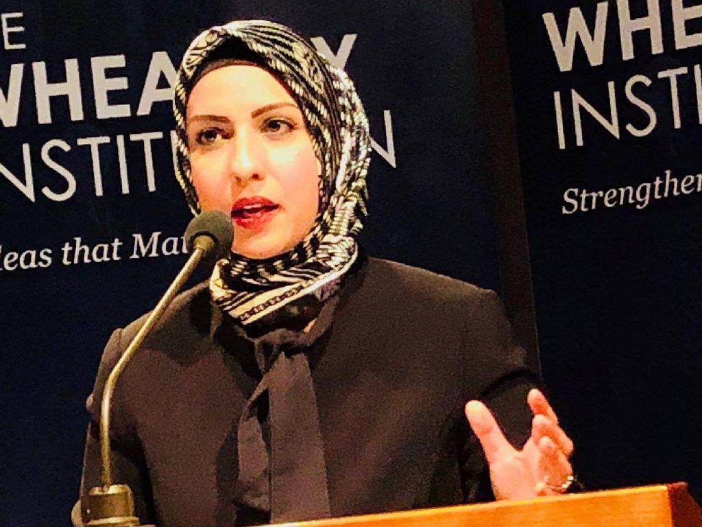 Kisah Inspiratif Hakim Berhijab Pertama di Inggris, Diremehkan karena Hijab