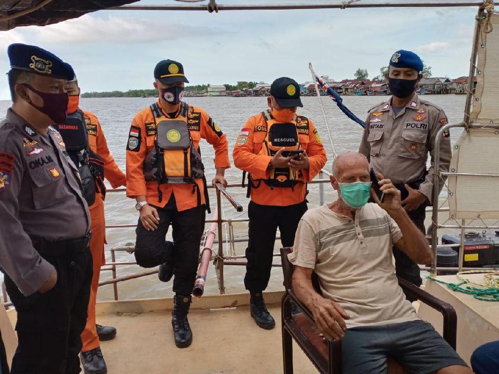 Cerita Pelaut Australia Dibegal Komplotan Bersenjata di Laut Sumatera