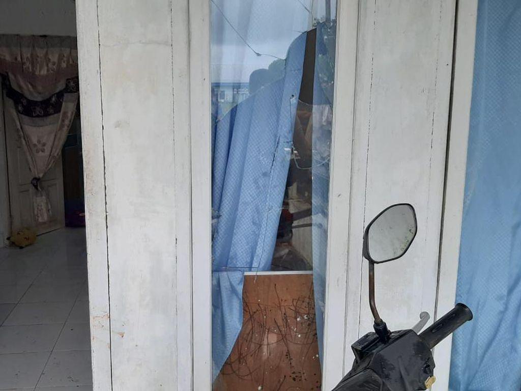 Aniaya Rekannya Pakai Parang, Karyawan ASDP Pelabuhan Bajoe Ditangkap Polisi