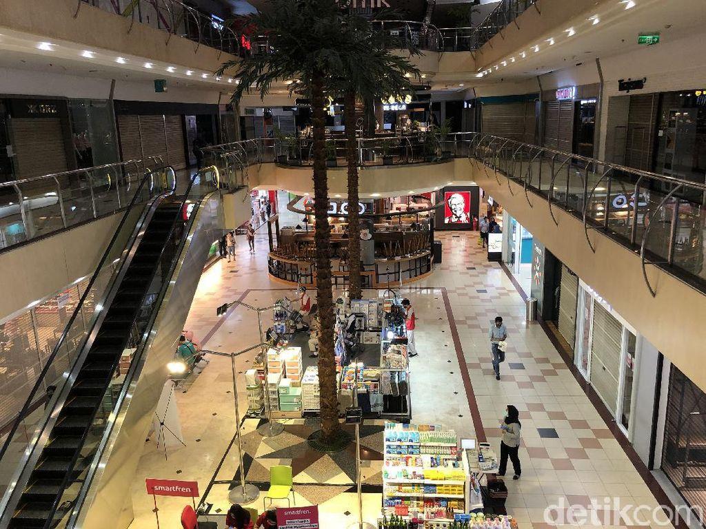 Mal DKI Jakarta Buka Hari Ini, Ikuti Cara Aman Nge-mall di Masa Pandemi