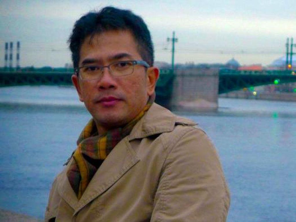 Profil Iman Brotoseno, Sutradara yang Geser Helmy Yahya dari Dirut TVRI