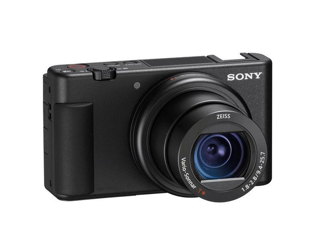 Sony Mau Bikin Sensor Super Besar untuk Kamera HP
