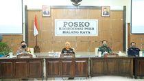 PSBB Malang Raya Tak Diperpanjang dan Akan Masuk ke Transisi New Normal