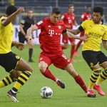 Jadwal Piala Super Jerman: Bayern Vs Dortmund
