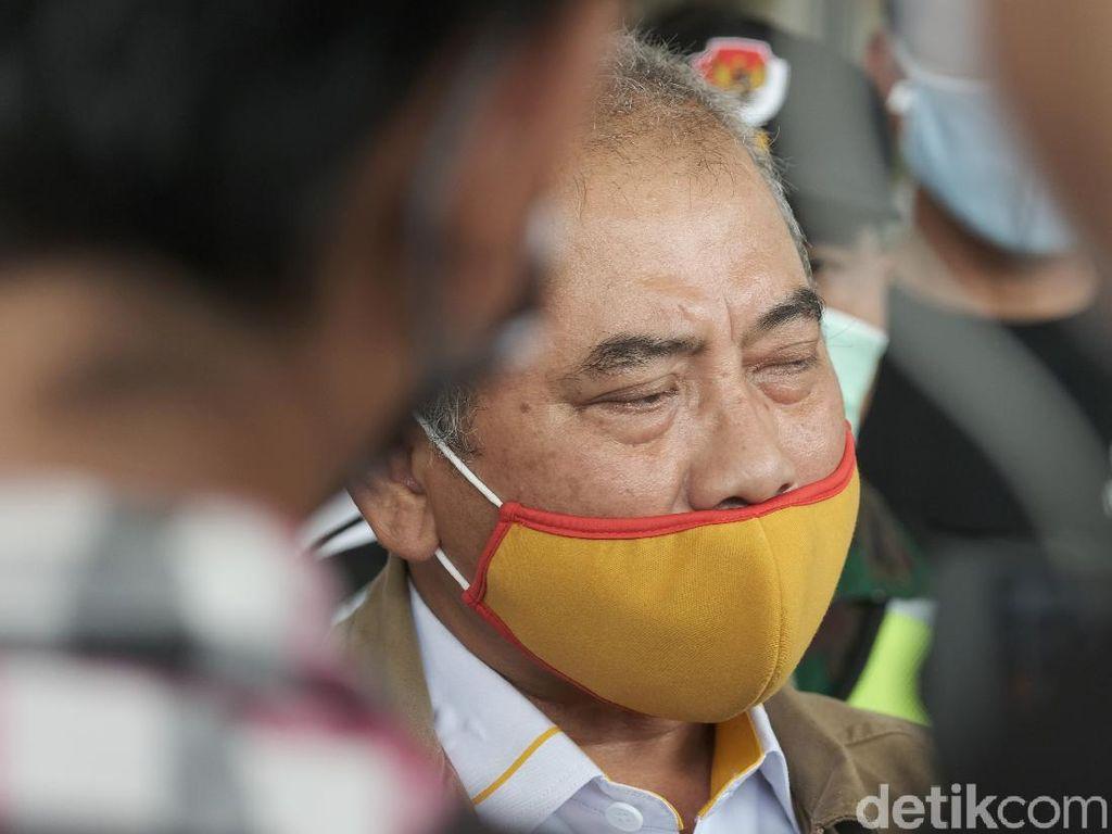 Pemkot Bekasi Siap Jadikan Stadion Patriot Tempat Perawatan Pasien Corona