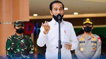 Presiden Jokowi Minta Pelaku Industri Pariwisata Antisipasi Perubahan Tren