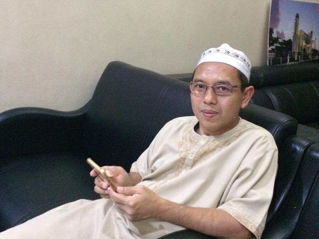 DKM Masjid di Bekasi Pastikan Sekeluarga Kena Corona Tak Terpapar Saat Salat Id