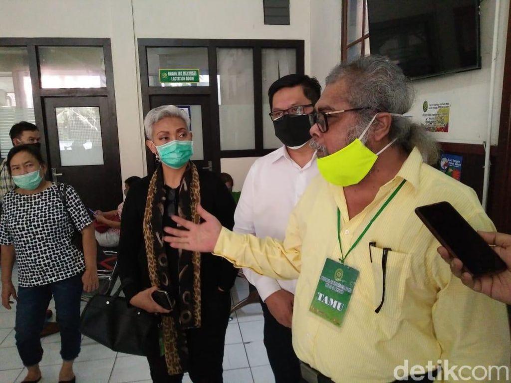 Ketua Komnas PA Minta Pendeta Cabuli Jemaat di Surabaya Dihukum Kebiri