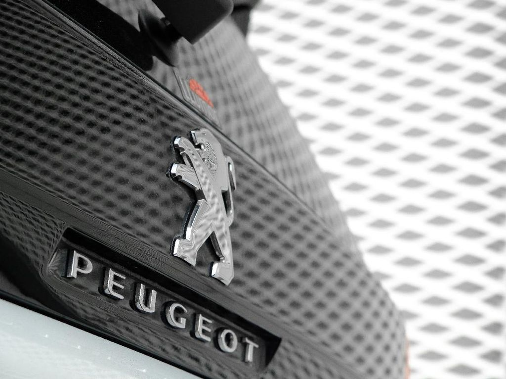 Rapor Semester I: PSA Grup Jual 1 Juta Mobil, Peugeot Terbanyak