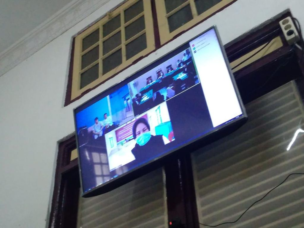 Jaksa Ajukan Banding Vonis 2 Eksekutor Hakim Jamaluddin