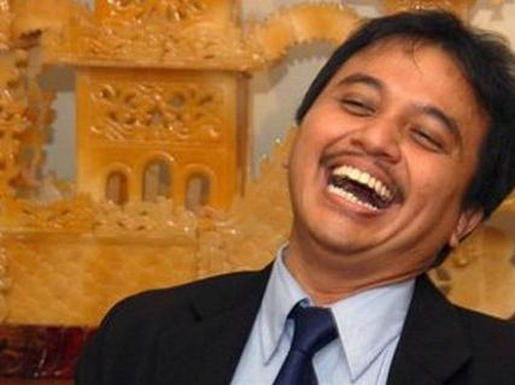 Roy Suryo Nyinyirin Panci dan Kue Lebaran Tak Sesuai Ekspektasi