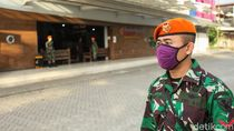 Sinergi TNI-Polri Kawal Kebijakan New Normal