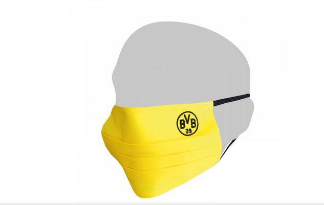 Masker Klub Sepakbola