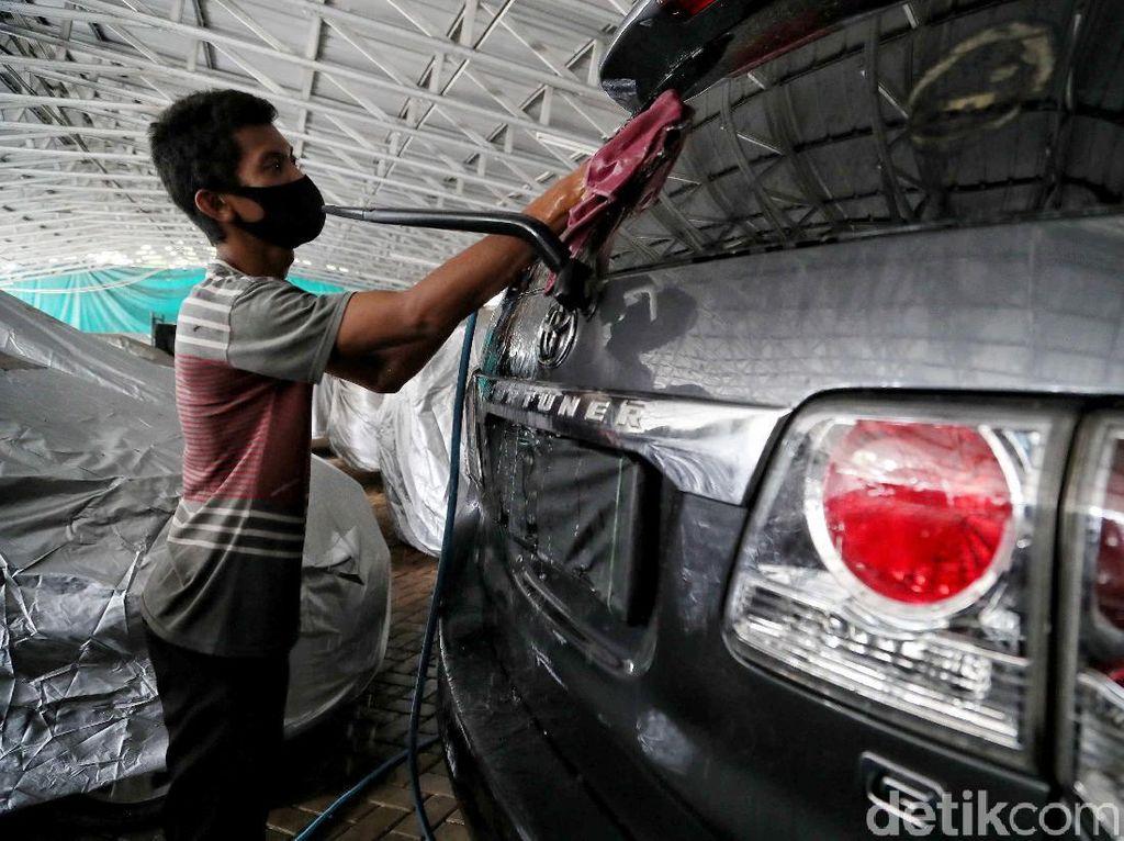 Makin Banyak Orang Gadai Kendaraan, Pendanaan Tembus Rp 355 Miliar