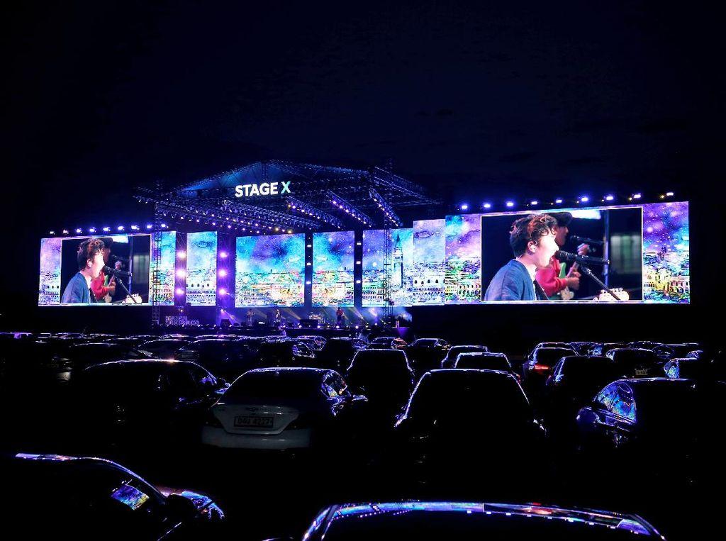Fenomena Suksesnya Konser K-Pop Online saat Pandemi COVID-19