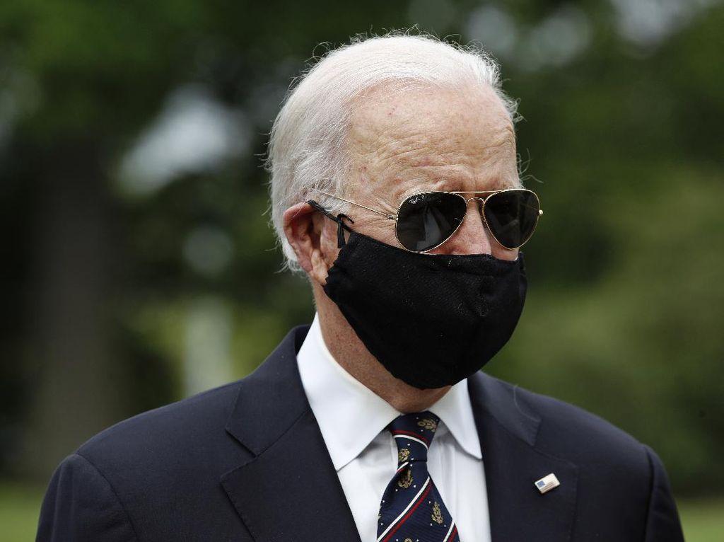 Joe Biden Kutip Hadis Nabi, AS Blacklist 11 Perusahaan China Gegara Uighur
