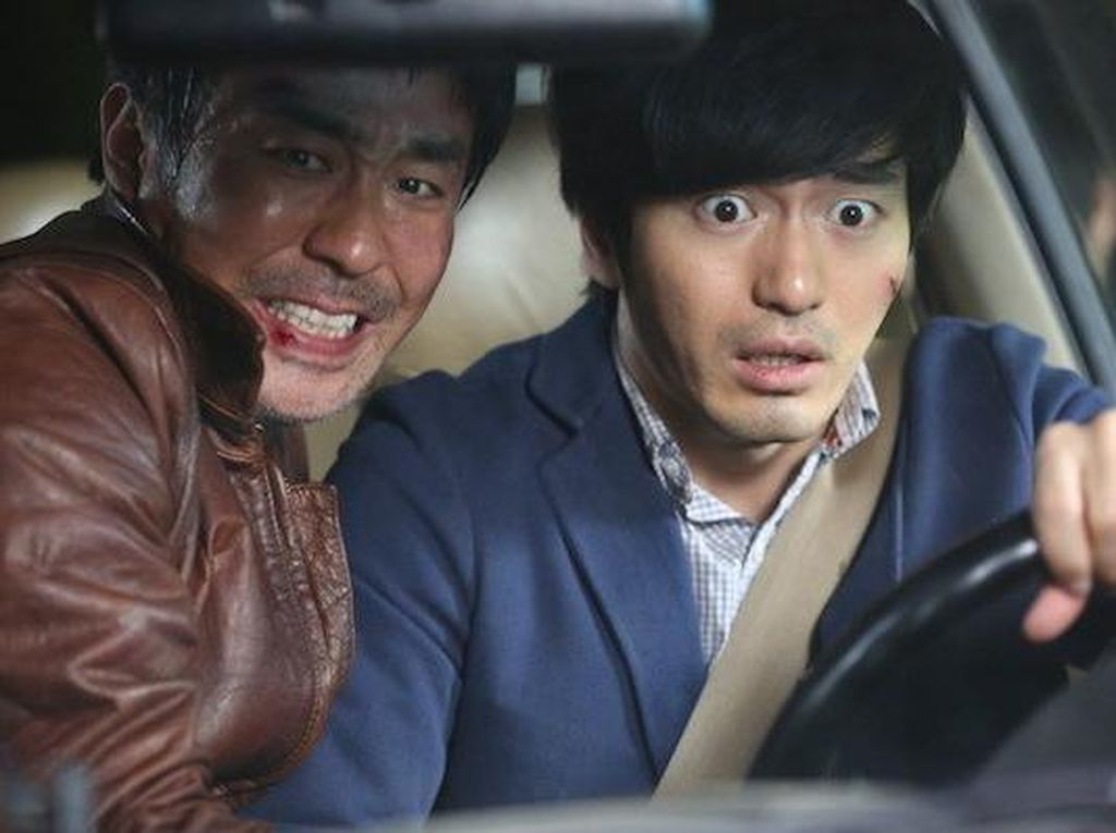 Ini Sinopsis The Target, Film Korea yang Tayang di Trans7 Malam Ini
