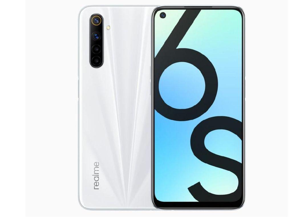 Vivo Y70s Dirilis, Usung Prosesor Terbaru Samsung