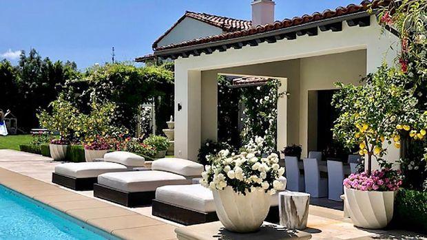 Rumah Khloe Kardashian