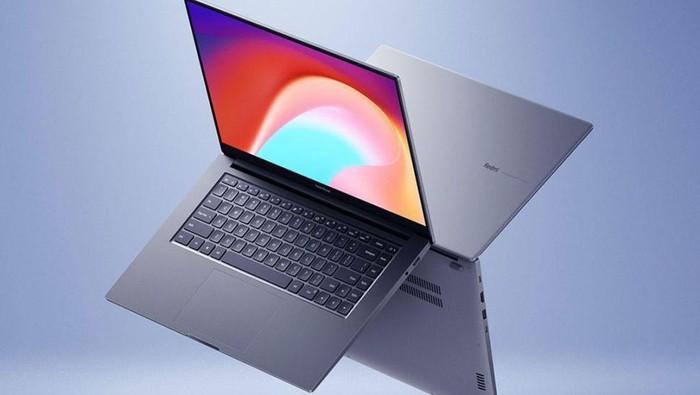 Xiaomi Luncurkan Laptop Baru di Indonesia, Jadi Pertama di Dunia