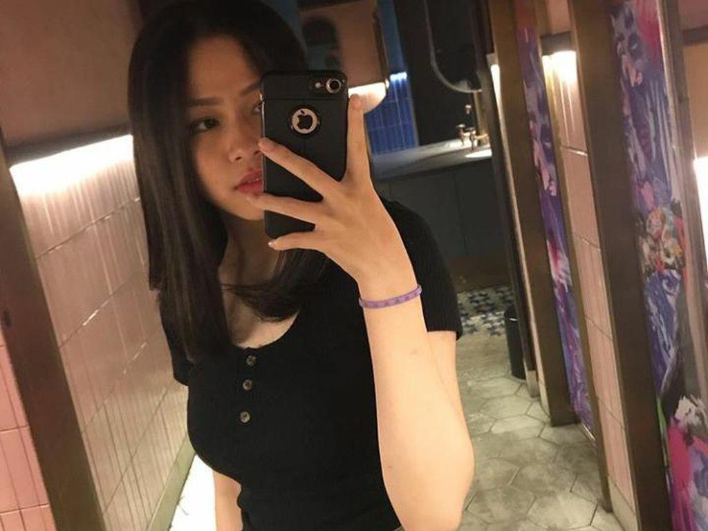 Unggah Foto Berhijab, Kyla eks JKT48: Cocok Nggak Sih Sejujurnya?