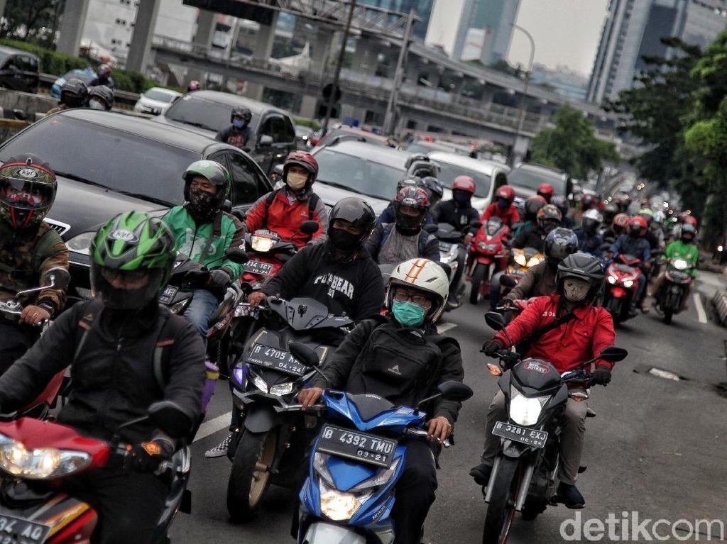 Anies Wajibkan Motor di Jakarta Uji Emisi, di Mana Bengkelnya?