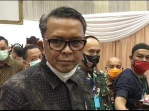 Kronologi OTT KPK Terhadap Gubernur Sulsel Nurdin Abdullah
