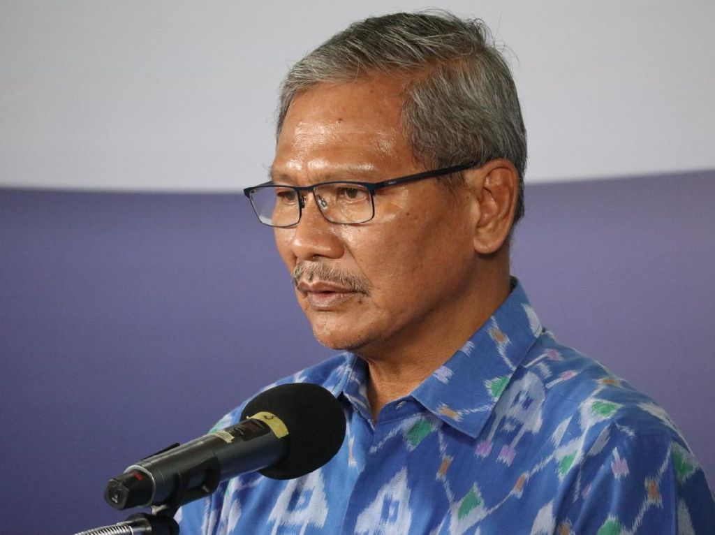 Pemerintah Pantau 46.727 Kasus Suspek Corona pada 16 Juli