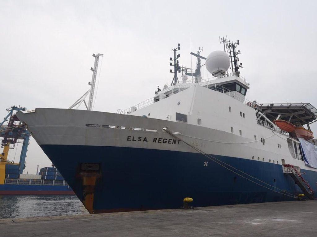 Pertamina Rampungkan Survei Seismik Laut 2D Sepanjang 23.063 Km