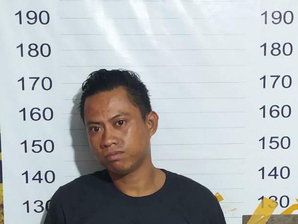 Perkosa Anak Umur 15 Tahun, Pria di Makassar Sulsel Dibekuk Polisi