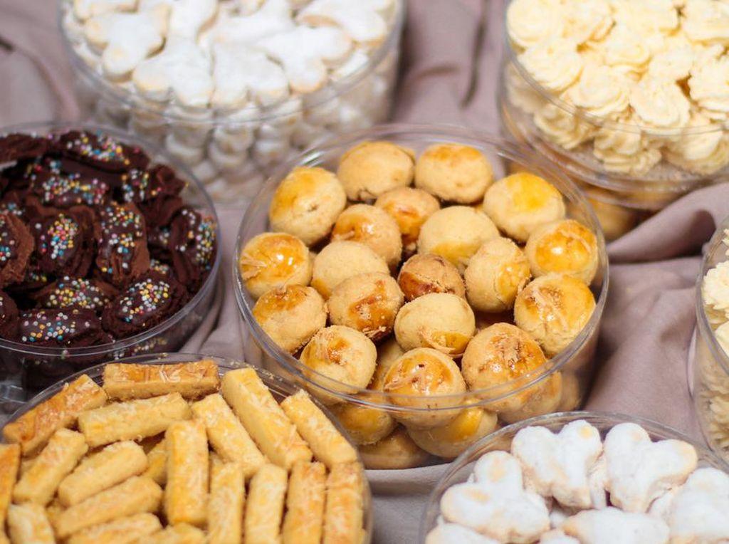 Enak Sih, tapi 3 Makanan Khas Lebaran Ini Bikin Kolesterol Naik