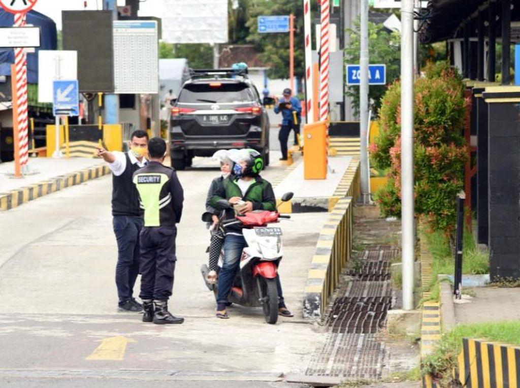 Pemudik ke Bali Lewat Banyuwangi Wajib Tunjukkan Hasil Rapid Test