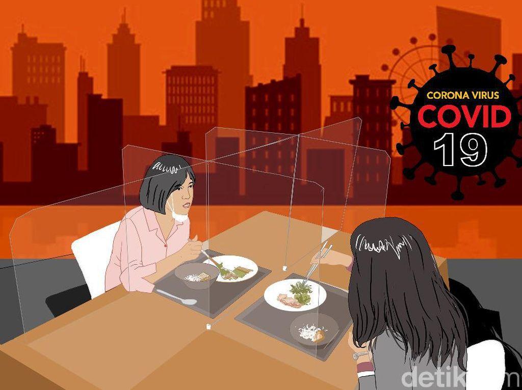 Langgar Jam Operasional, 7 Tempat Hiburan Malam-Kafe di Bekasi Ditutup