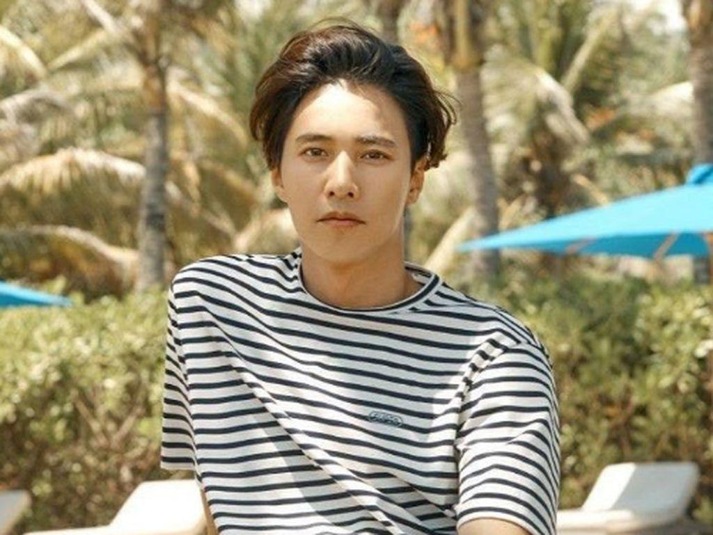 Tolak Bintangi Drama Rp 466 M, Won Bin Jadi Sorotan