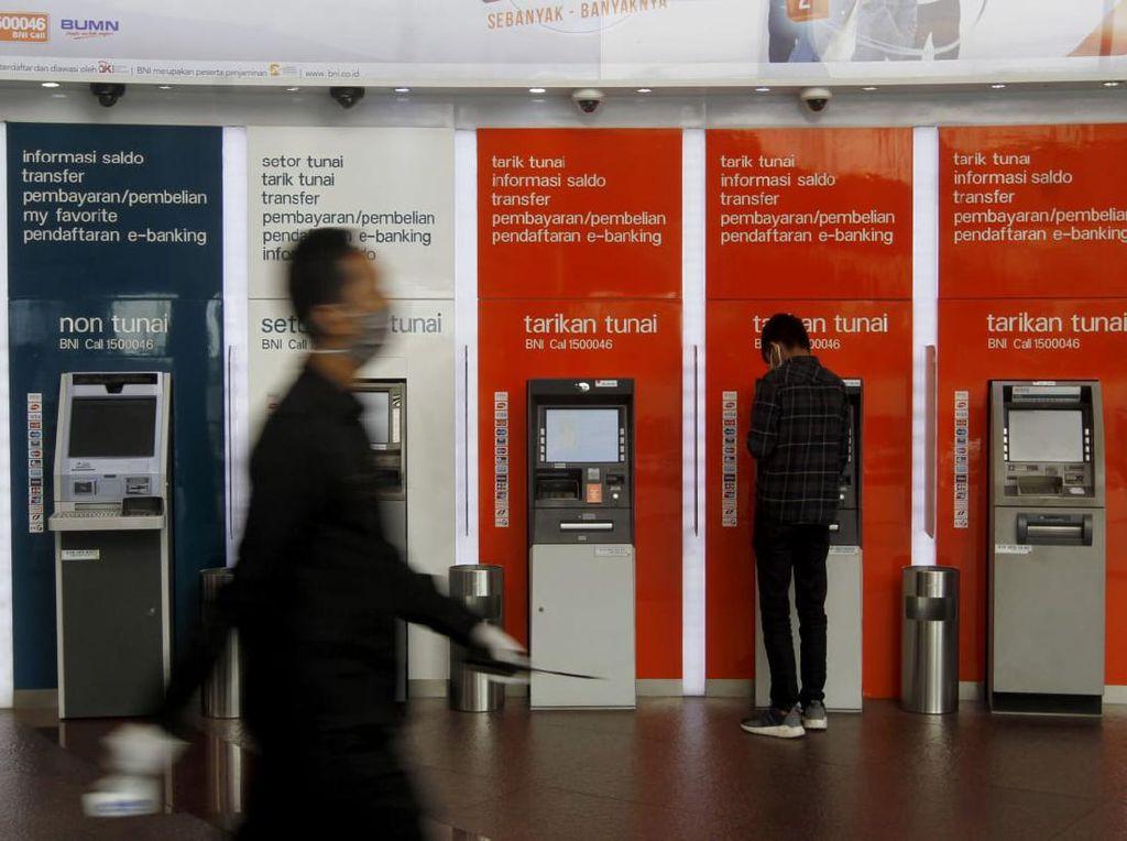 Masuk New Normal, Bank BUMN Maksimalkan Layanan Digital