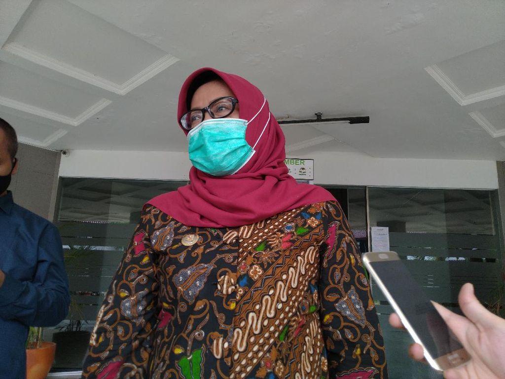 Bupati Ade Yasin: Saya Belum Dapat Alasan untuk Bogor Masuk New Normal