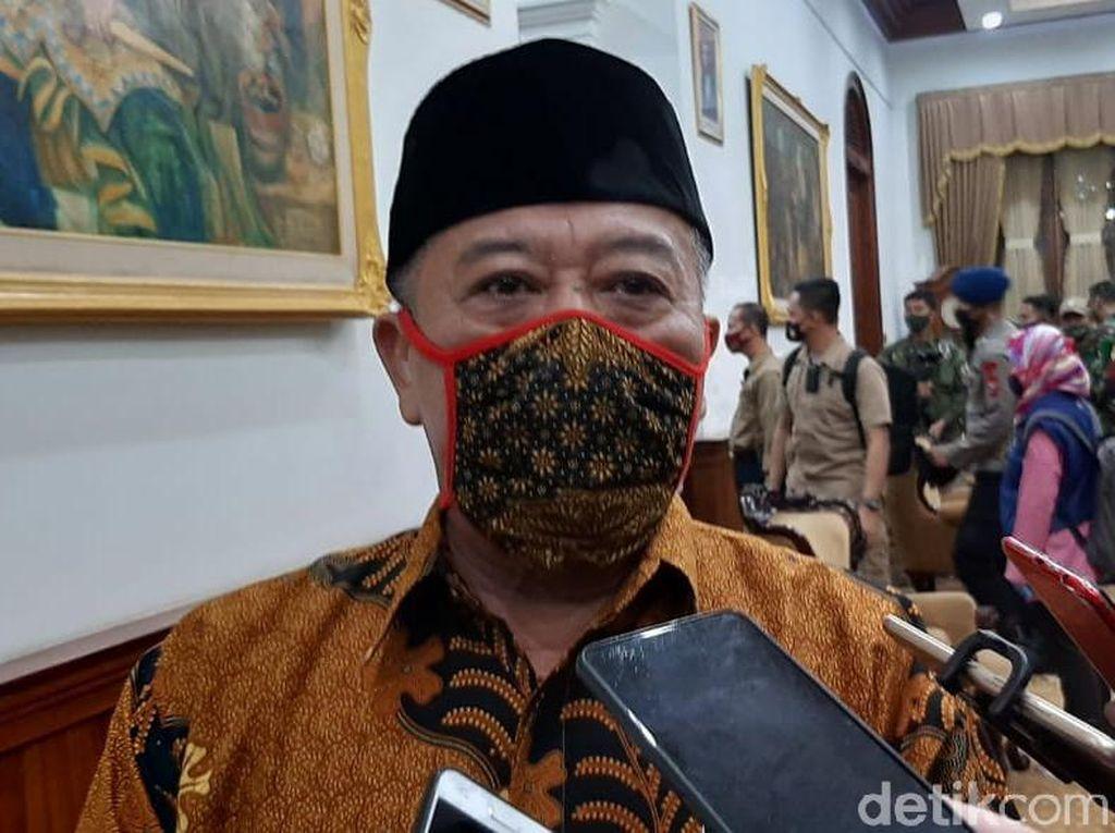 Ketua DPRD Jatim: Siap Tidak Siap, Kita Harus Menerapkan New Normal