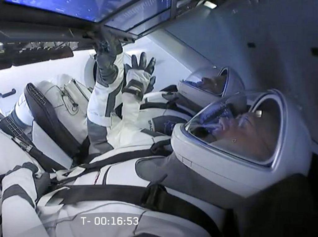 Resmi Unicorn, Valuasi SpaceX Tembus Rp 679 T