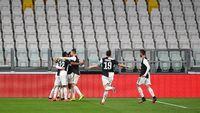 Pemerintah Italia Buka Kemungkinan Laga-laga Serie A Dihadiri Penonton