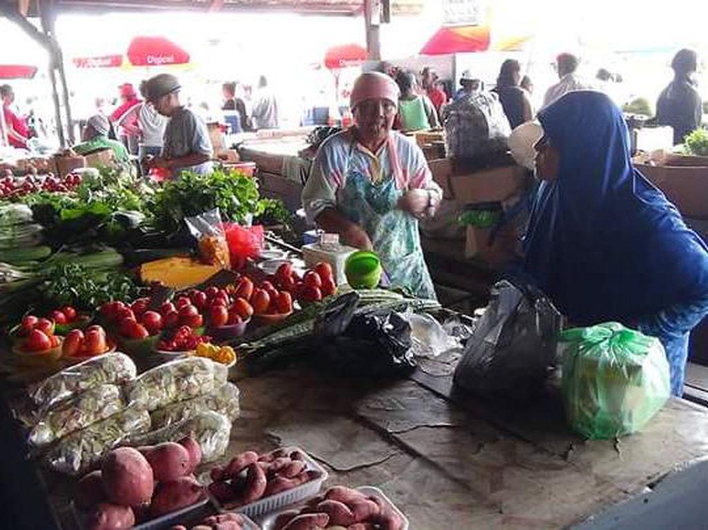 Kabar Gembira, Wisatawan Indonesia Bebas Visa ke Suriname