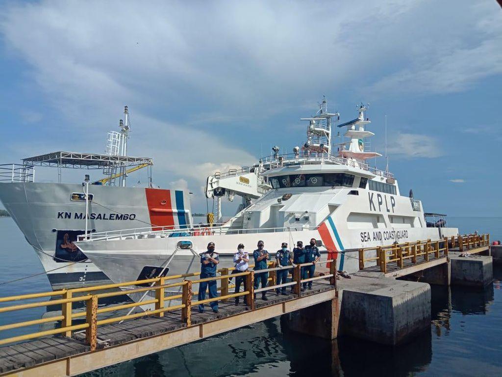 Kapal Reguler Over Kapasitas Saat PSBB, Kemenhub Bantu Angkut Penumpang