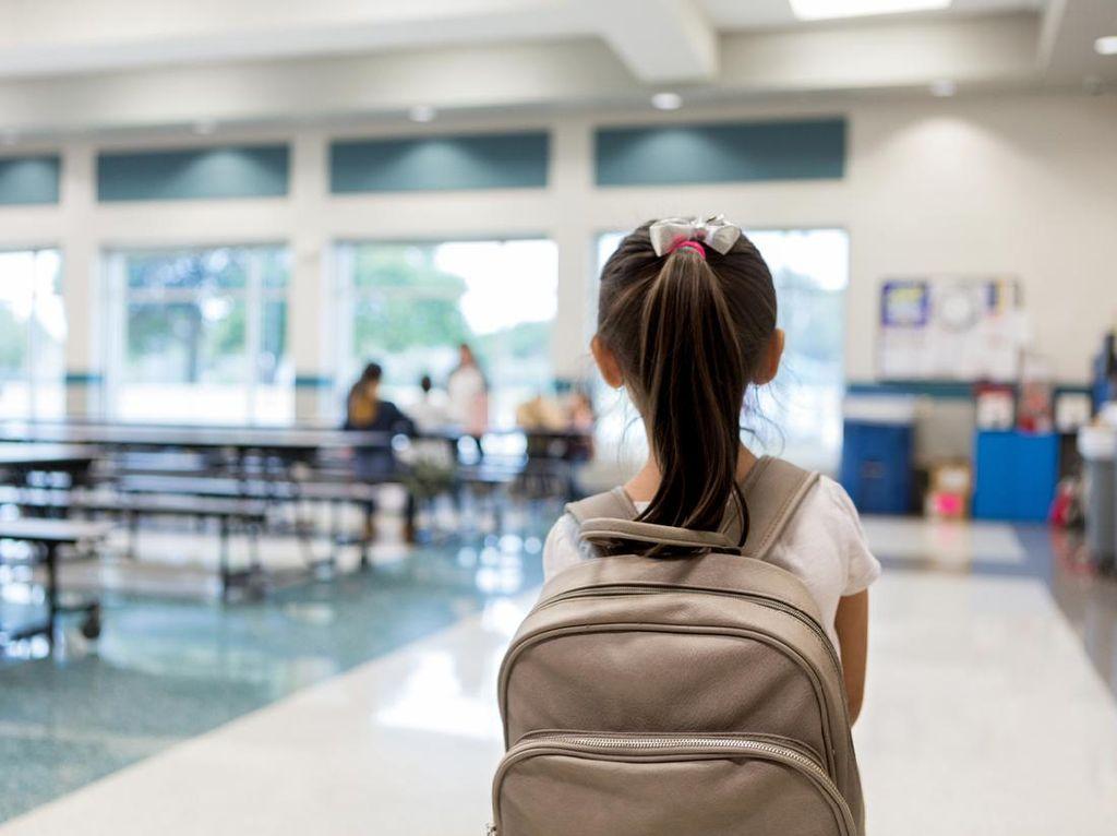 Kasus Corona Melonjak, Moskow Perpanjang Liburan Sekolah
