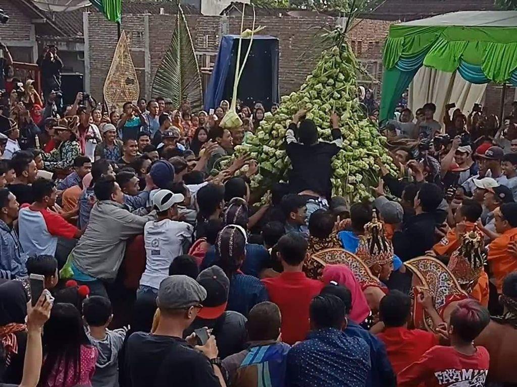 Pengumuman Slur! Garebek Ketupat di Magelang Tahun Ini Ditiadakan