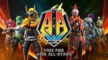 Garena Kembali Jaring Jutaan Bibit Pro-Player di Liga Free Fire 2020